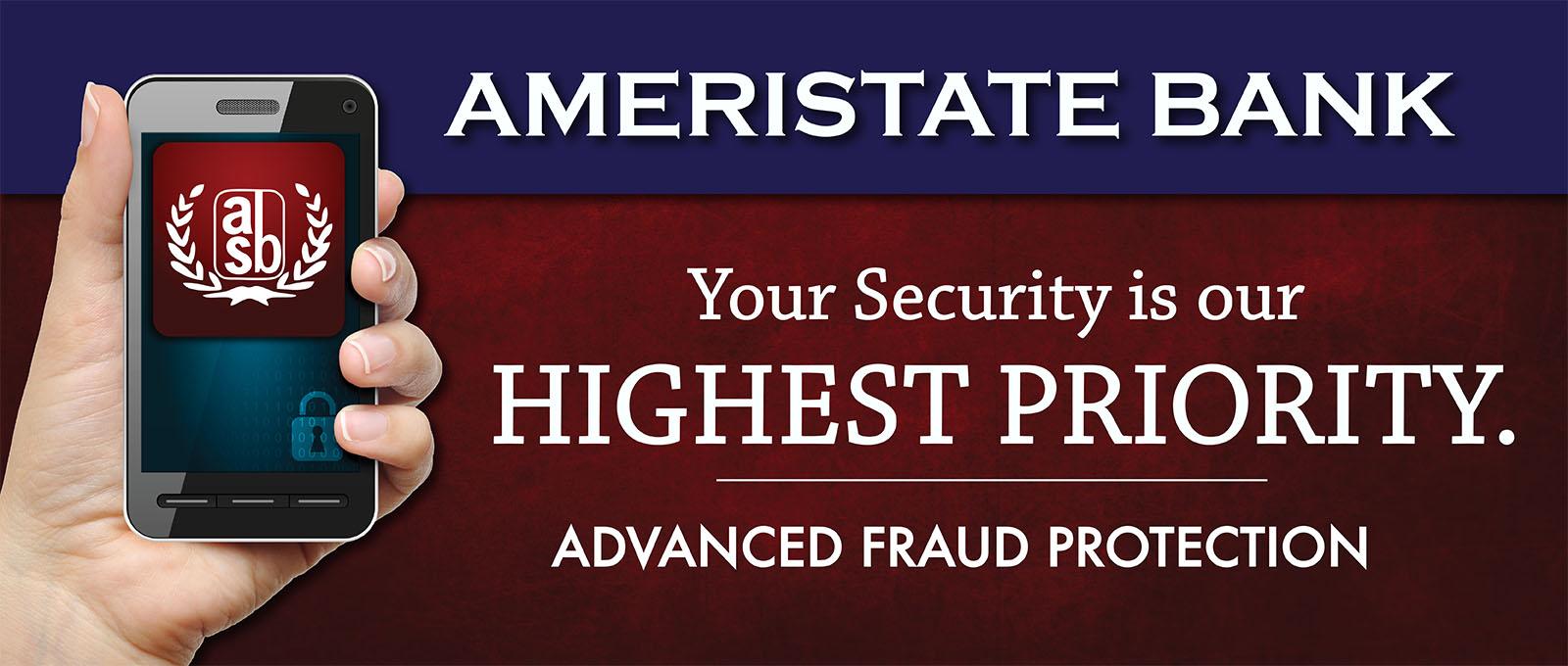Ameristate Bank Personal Loans